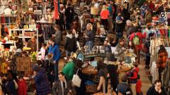 Американците пазаруват повече от всякога