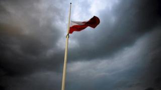 Полша избира президент през юни