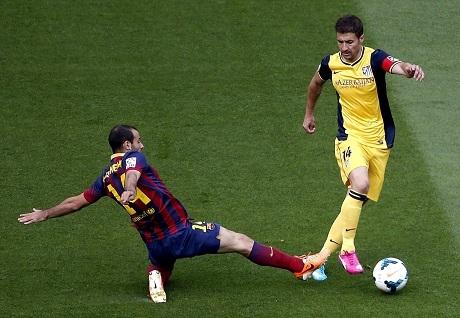 Масче: Трябваше да ги бием с повече, ще го направим в Мадрид