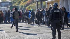 Търсещите убежище, свързани с терористични мрежи, не са бежанци, постанови ЕС съдът