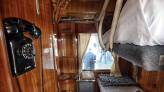 БДЖ слага царски вагон за Лазаровден и Цветница