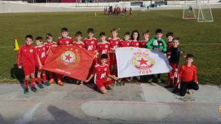 ЦСКА може да участва на Световното първенство за деца