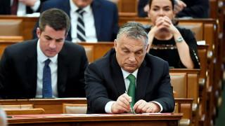 Унгария удължава блокадите, готви специални мерки за Будапеща