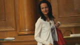 Карина Караиванова поема финансовия надзор