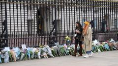 Борис Джонсън няма да присъства на погребението на принц Филип