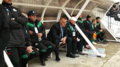 Вижте гола на премиера Борисов срещу Миньор! (ВИДЕО)