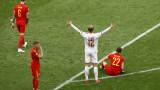 Долберг: Беше страхотно да вкарам два гола на този стадион
