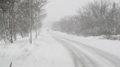 Община Кубрат обяви бедствено положение заради снега