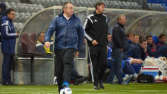 Приказката на Мъри Стоилов продължава! Българинът доближи Астана до плейофите в Шампионска лига!