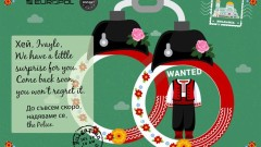 Европол праща картички на укриващи се престъпници