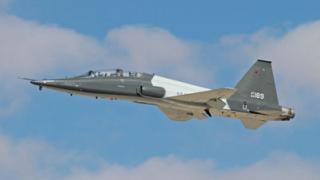 Загинаха двама пилоти на американските ВВС