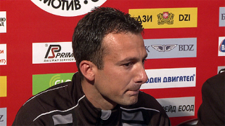 Радослав Боянов: Започнахме предпазливо