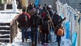 Германски криминолози свързаха увеличената престъпност с притока на мигранти