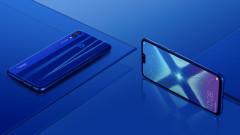 Huawei току-що представи 2 нови смартфона с огромни екрани и цени под 200 евро