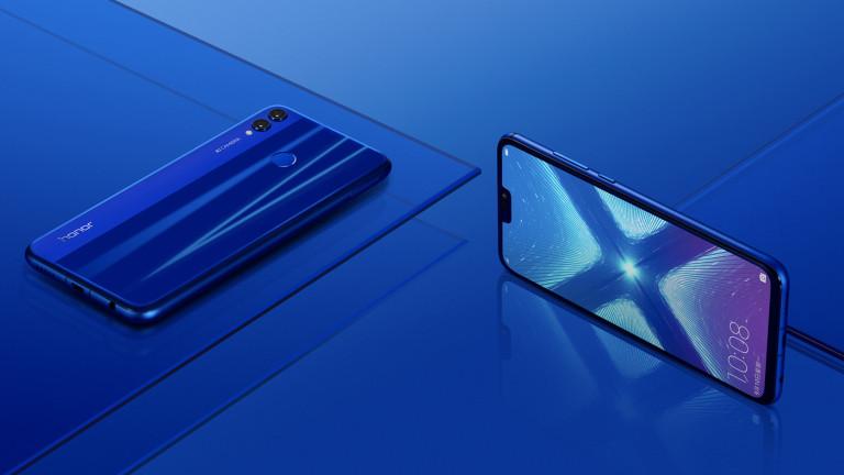 Седмица преди Apple да зарадва потребителите си с най-новия iPhonе