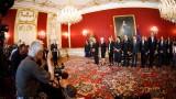 Равенство на половете в новия експертен кабинет на Австрия