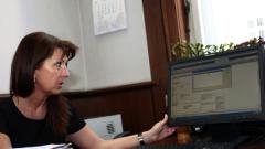 Отвод на съдия-докладчика по делото срещу Цветанов в Апелативния съд