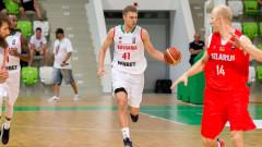 Александър Везенков пропуска квалификацията с Босна и Херцеговина