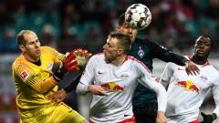 РБ Лайпциг победи Вердер (Бремен) с 3:2
