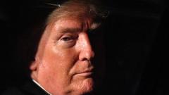 Тръмп се превръща в Танос в най-странното видео на президента досега
