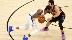 Лос Анджелис Клипърс сломи Финикс и остава във финала на Запад