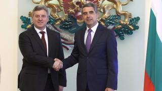 България е готова да помага на Македония за преодоляване на политическата криза