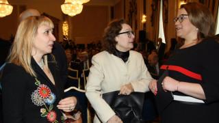 Провалът на КСНС е и заради лоша организация, предполага Румяна Коларова