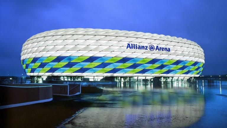 Байерн (Мюнхен) поиска финала в Шампионската лига през 2021 година