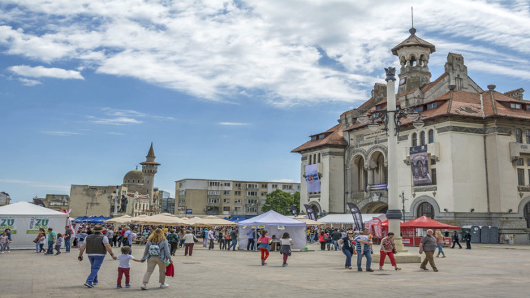 На Румъния не й достигат 5000 работници за летния сезон. И иска да внася чужденци