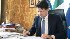 Италия отваря индустрията на 4 май