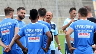 """Делио Роси и още трима треньори """"легализирани"""" от БФС"""