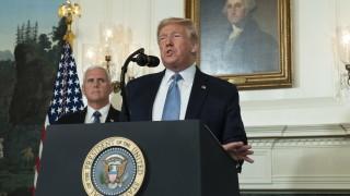 Тръмп призова за смъртно наказание при масови убийства и престъпления от омраза