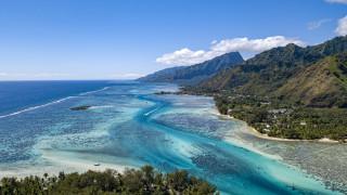 Коренните американци и полинезийците са установили контакт преди 800 г.