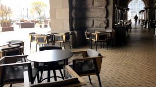 Ресторантьорите обвиняват хотелиерите, че са действали подмолно