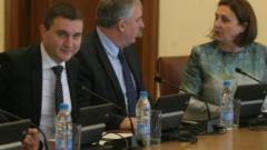 МВР оптимизира личния състав и бюджета си