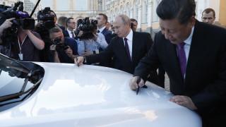 Ето го най-скъпият Great Wall, произведен в Русия