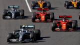 Триумф за Ботас, провал за Ферари и титла при конструкторите за Мерцедес