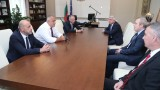 Томислав Дончев готов с оставка при експертен кабинет, но не вярва в подкрепата за него