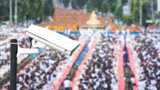 В Китай показаха нова 500MP камера, с която следенето на всеки става детска...