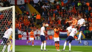 Де Лихт: Ще взема решение за кариерата си след края на Лигата на нациите