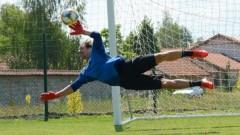 Миодраг Митрович отново тренира с Черно море