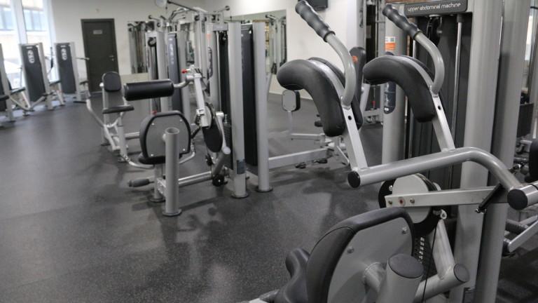 Фитнес асоциация настоява залите да отворят от 1 февруари