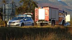 2 камиона се блъснаха на пътя Русе-Бяла