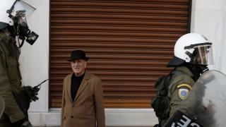 Обезвредиха самоделна бомба в предградие на Атина