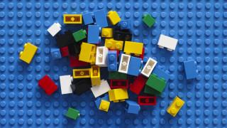 Поредната добра идея на Lego