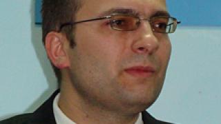 М. Димитров: Ще вкарам много млади хора в парламента