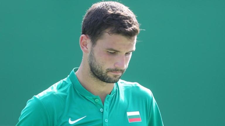 Григор Димитров е един от най-популярните български спортисти. Като такъв