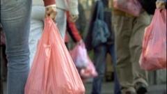 Спират найлоновите торбички от 2011г.?