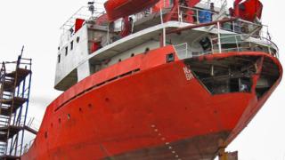Немски инвеститор иска да строи кораби в Бургас