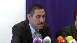Висши магистрати уволнени заради Приморско